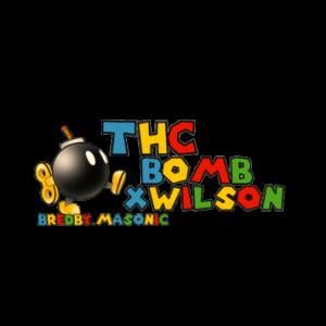 Thc Bomb x Wilson!