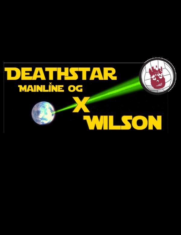 Deathstar Mainline OG X Wilson