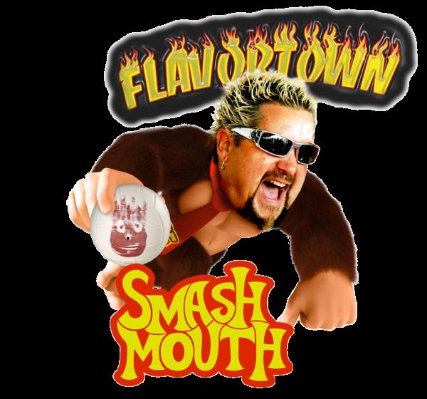 """""""Smash Mouth"""" (Trop Smash Melonz x Wilson)"""