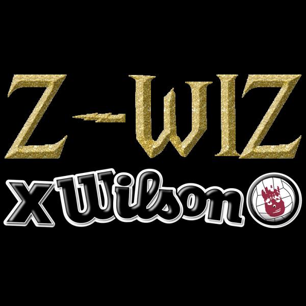 Z-Wiz x Wilson!