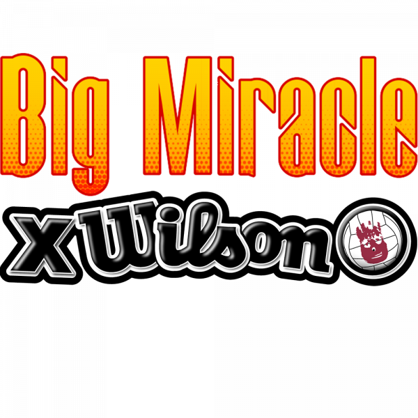 Big Miracle X Wilson!