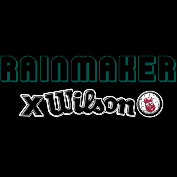 Rainmaker X Wilson
