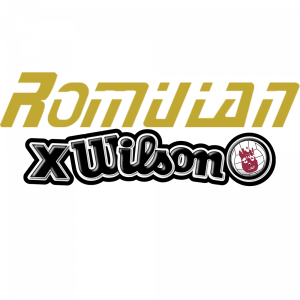 Romulan X Wilson!