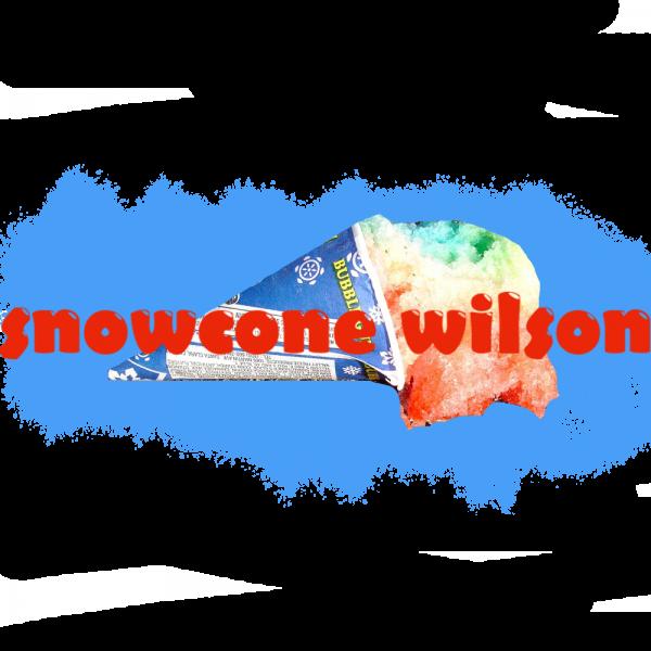 SnowCone X Wilson (Unknown Cross)