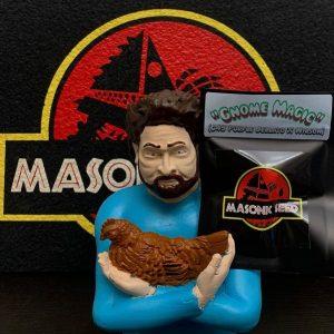 Masonic Gnome