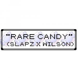 """Rare Candy"" (""Slapz""Runtz X Grease Monkey X Wilson)"