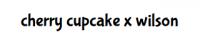 Cherry Cupcake x Wilson