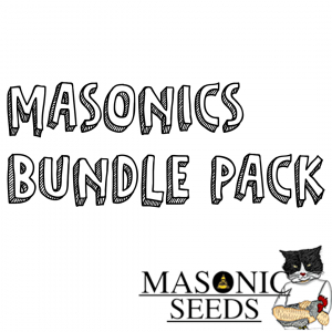 Masonics bundle pack