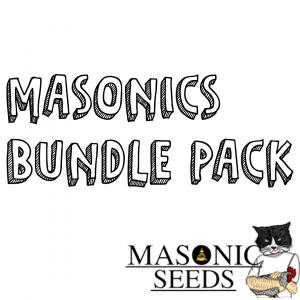 Masonics bundle pack