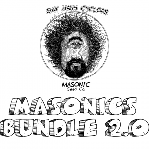 Masonic Bundle # 2