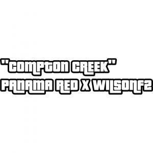 """COMPTON CREEK"" PANAMA RED X WILSON F2"