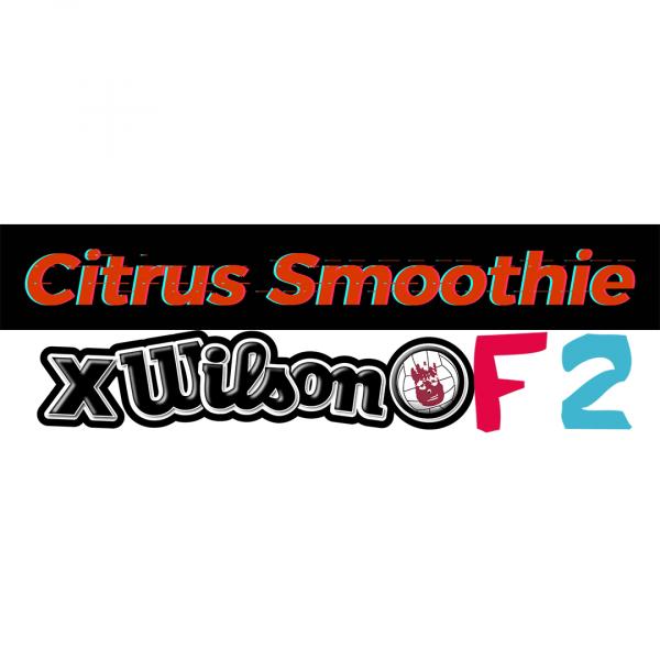Citrus Smoothie X Wilson