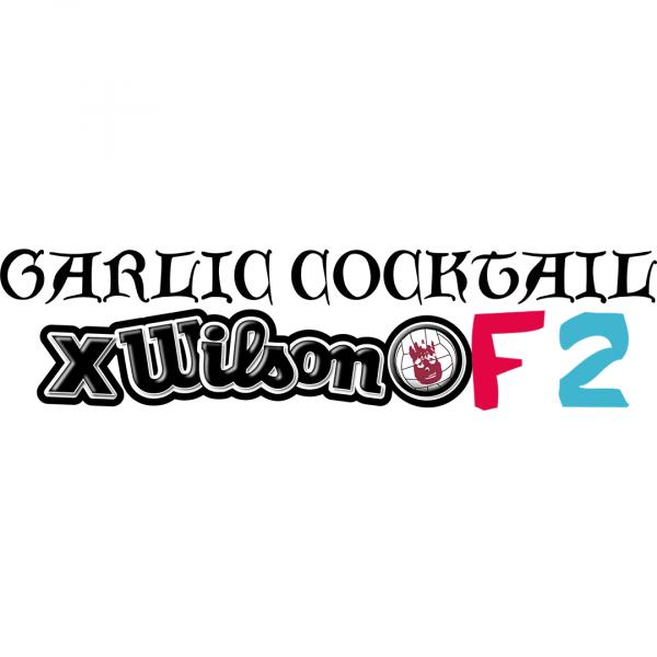Garlic Cocktail X Wilson