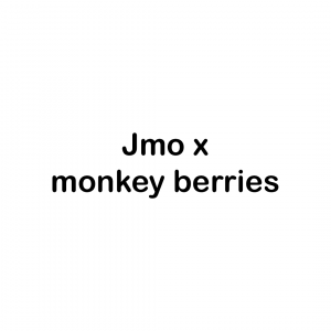 Jmo x Monkey Berries