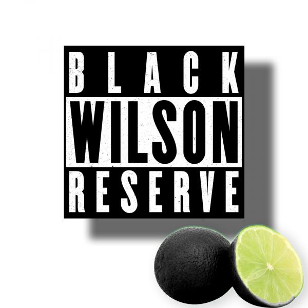 """Black Wilson Reserve"" (Black Lime Reserve F1 X Wilson F2) Pre-Order"